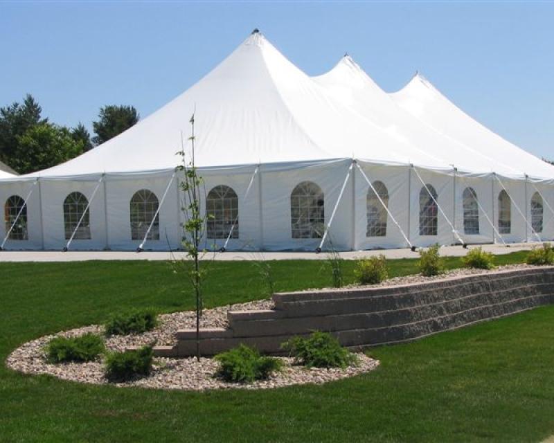 50x SE Pole Tent