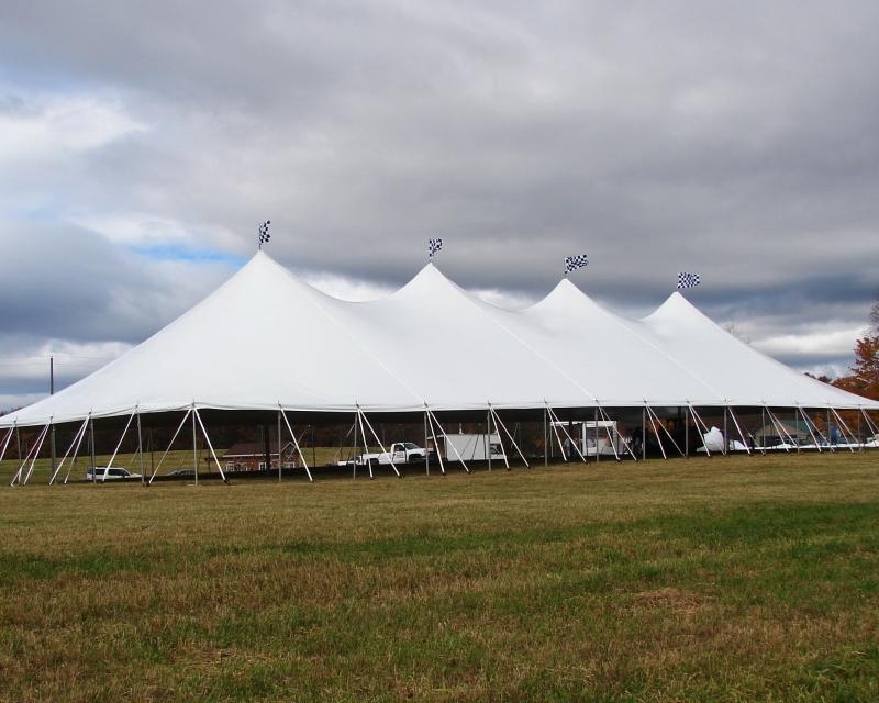 60x SE Pole Tent