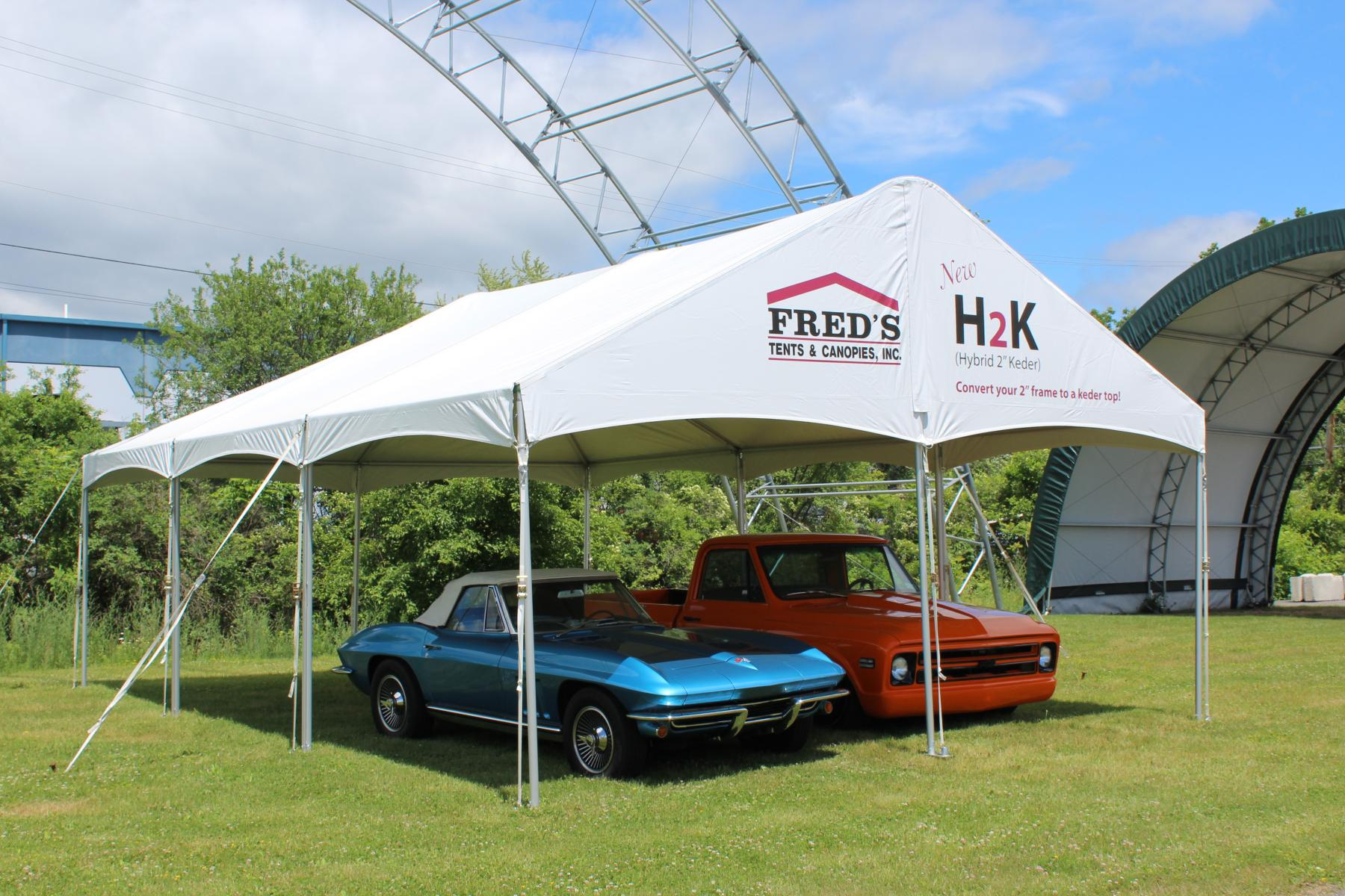 Expert Frame Tent Manufacturer | Browse Our Frame Tents For