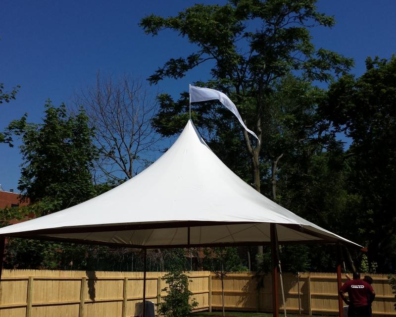 Stillwater Frame Tent