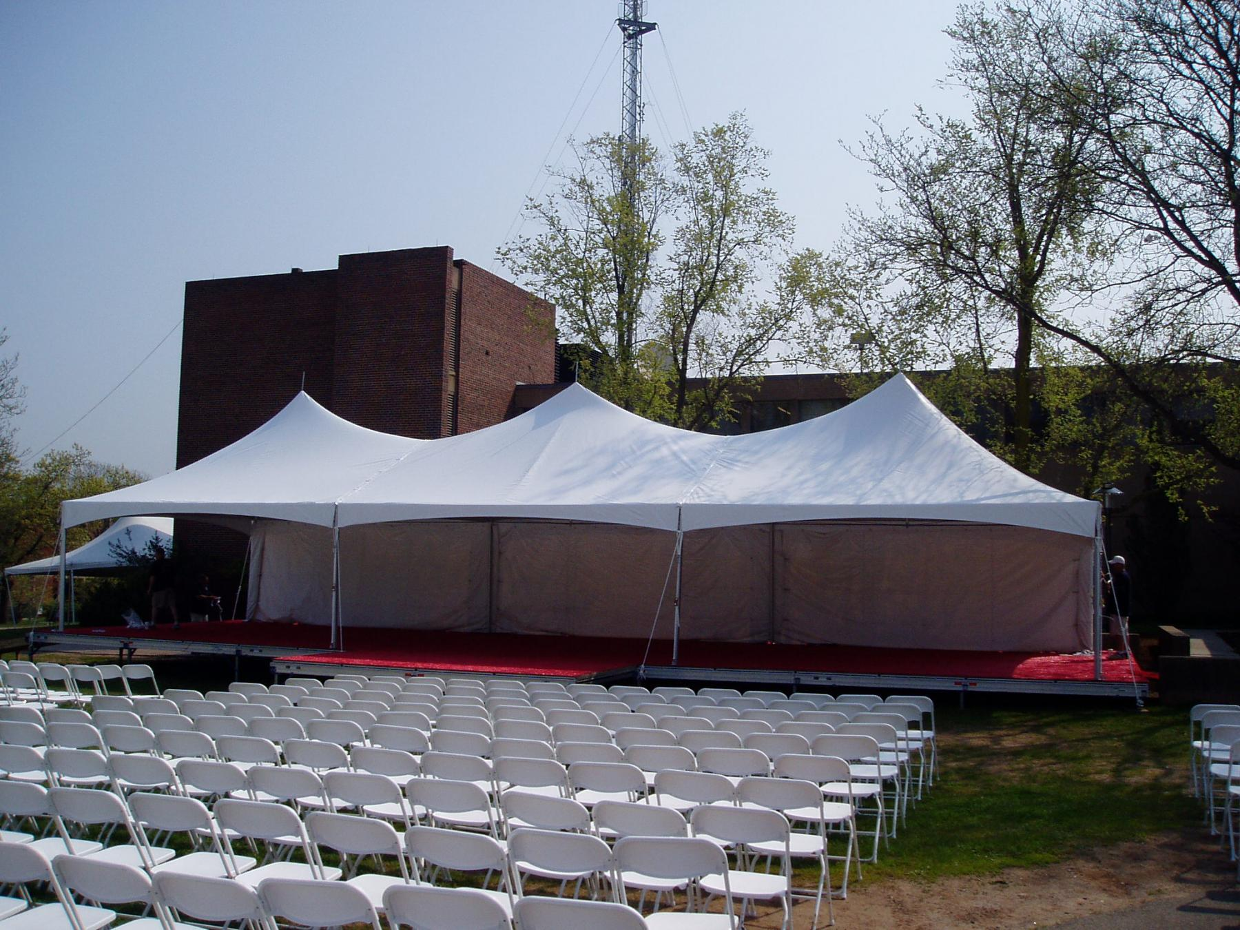 Expert Frame Tent Manufacturer | Browse Our Frame Tents For Sale Now
