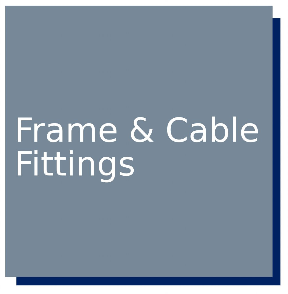 Frame & Cable Header