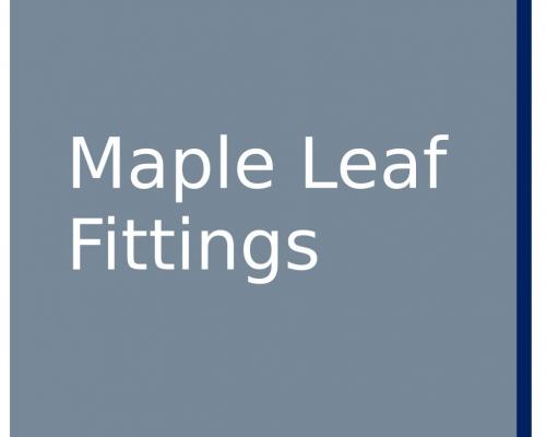 Maple Leaf Header Full